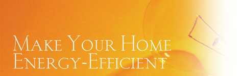 Energy Efficient: Make Your Home Energy-Efficient...